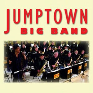 Oregon Big Band | Jumptown Big Band