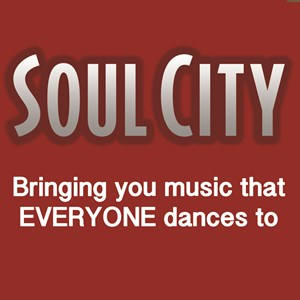 Arlington Variety Band | Soul City