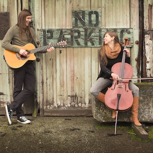 Carbonado Bluegrass Band | Mr. & Mrs. Something