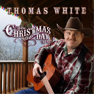 Mistletoe Wedding Singer | Thomas White