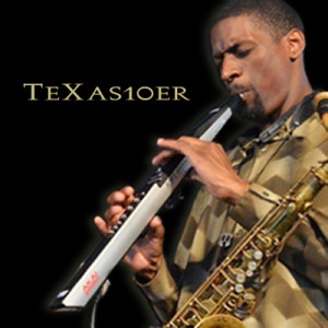 Morgan Jazz Musician | TeXas10er Music