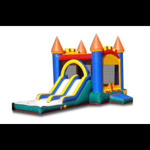Jacksonville Party Inflatables | Parties N Motion