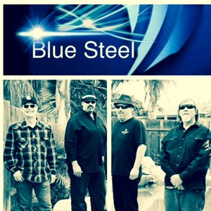Delano Rock Band | Blue Steel Band