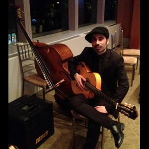 Manhattan Flamenco Guitarist | Diego Campo