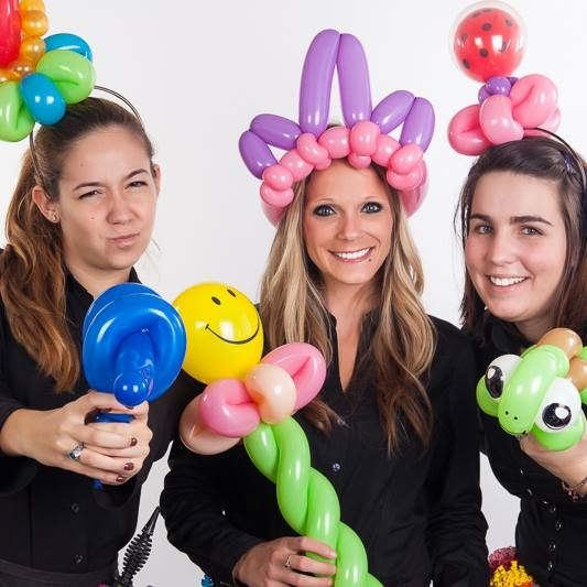 Balloon Experts - Balloon Twister - Miami, FL