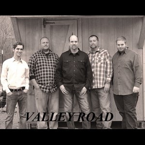 Wellington Bluegrass Band | VALLEY ROAD