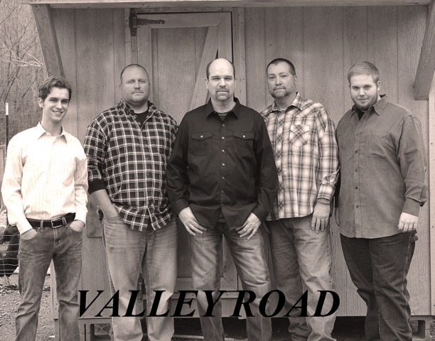 VALLEY ROAD - Bluegrass Band - Alexandria, AL