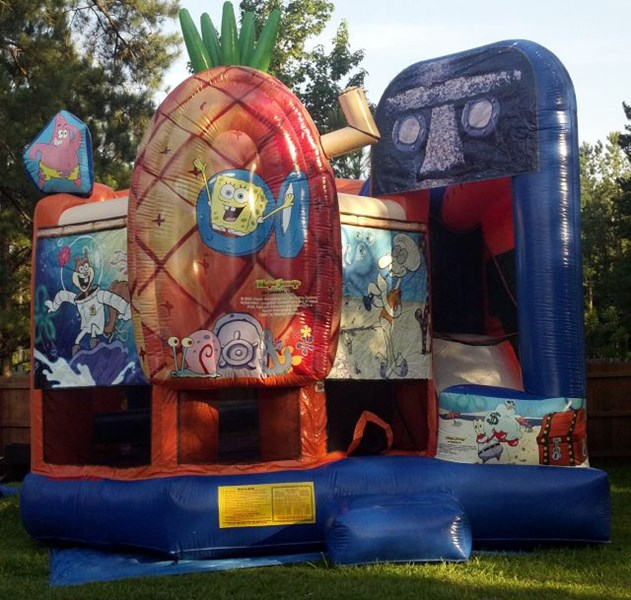 Five Alarm Fun - Party Inflatables - Stephens City, VA