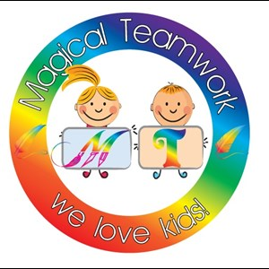 Norwalk Face Painter | Magical Teamwork