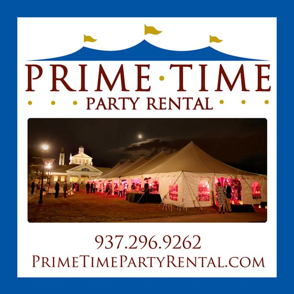 Prime Time Party Rental - Party Tent Rentals - Dayton, OH