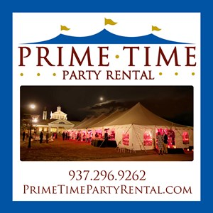 Ohio Party Tent Rentals | Prime Time Party Rental