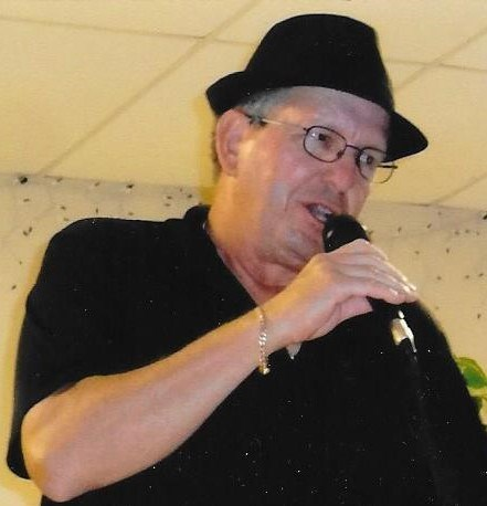 Mikey B - Frank Sinatra Tribute Act - Spring Hill, FL