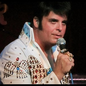 Indian Orchard Elvis Impersonator | Mike Slater Tribute to Elvis