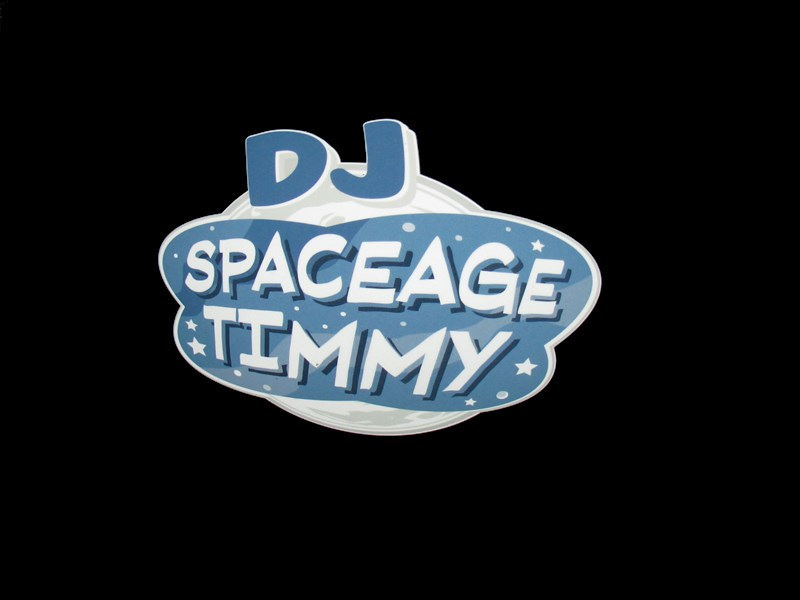 SpaceAge Timmy Entertainment - DJ - Chapel Hill, NC