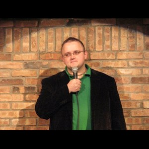 Feesburg Comedian | Rich Jones