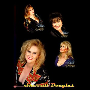 Sherrill Douglas - Country Band - Addison, TX