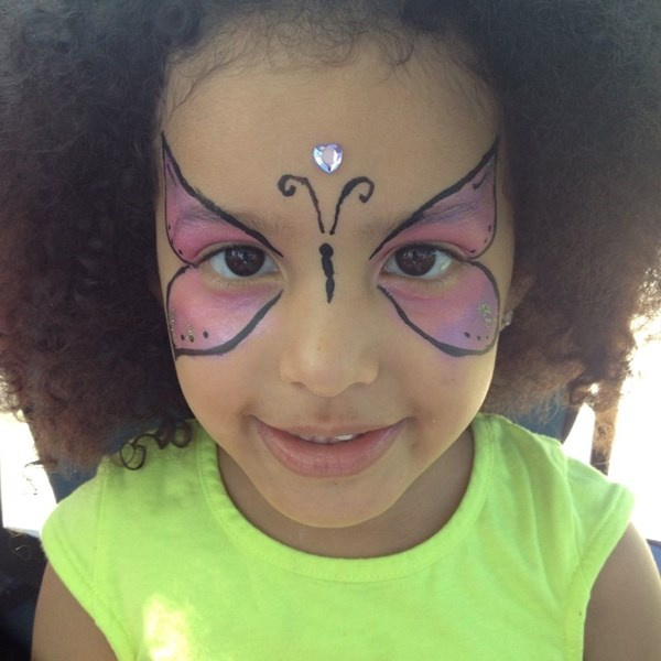 Trendy Art Face Painting - Face Painter - Brooklyn, NY