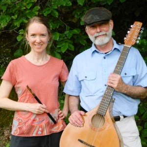 North Pownal Irish Band | Blackbird