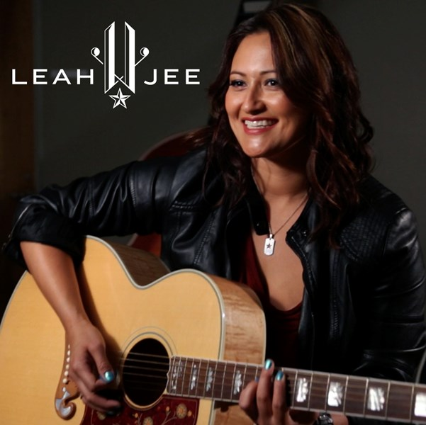 Leah Jee - Original Band - Milwaukee, WI