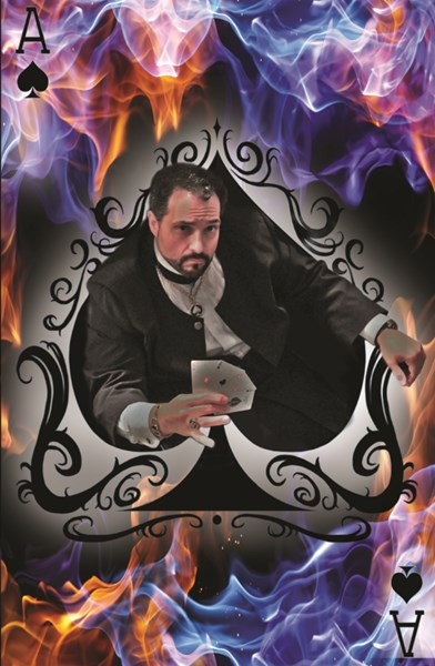 The Magical Comedy of Mike Spade - Comedy Magician - Colonia, NJ