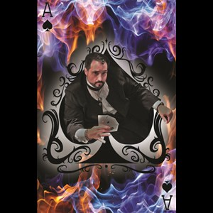 Long Island Comedy Magician | The Magical Comedy of Mike Spade