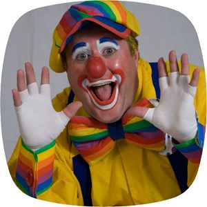 Glendale Magician | BoBo the Magic Clown and Friends
