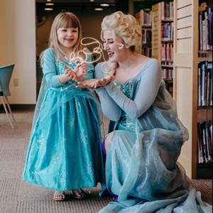 Cheyenne Princess Party | Happily Ever After Parties