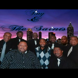 Fontana Dam Gospel Choir | Tiny & The Saint's