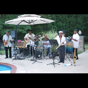 Maryland Blues Band | Decades Band