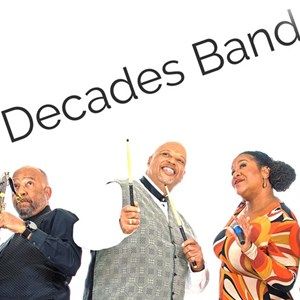 Hallieford Gospel Band | Decades Band