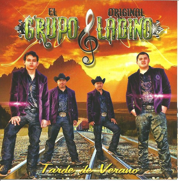 El Original Grupo Ladino - Latin Band - Red Bluff, CA