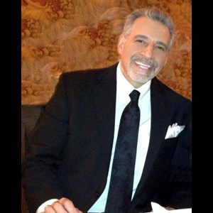 New Fairfield Italian Singer | Ernest Revell