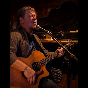West Jefferson Acoustic Guitarist | joe breckenridge