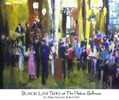 Black Lab Trio | Seattle, WA | Jazz Band | Photo #2