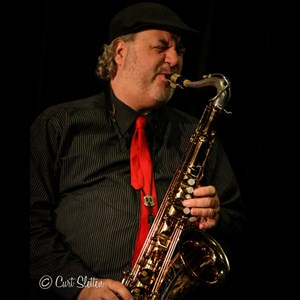 Playa Vista Saxophonist | Dave Thomasson
