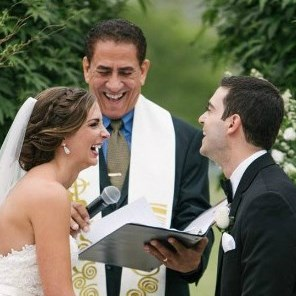 Affordable Wedding Officiants In New Jersey