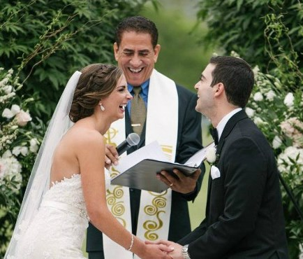 WeddingsbyVictor - Wedding Officiant - Kearny, NJ