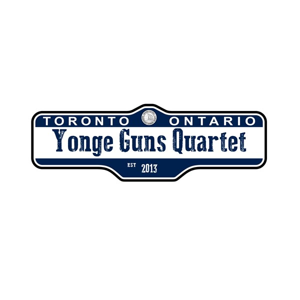 Yonge Guns Quartet - Barbershop Quartet - Toronto, ON