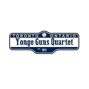 Toronto Barbershop Quartet | Yonge Guns Quartet