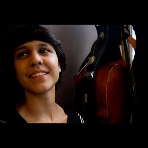 Quincy Cellist | Natalia Bohorquez, Colombian Cellist