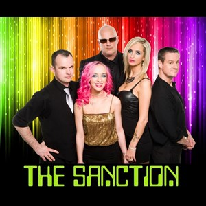 Toledo Top 40 Band | The Sanction