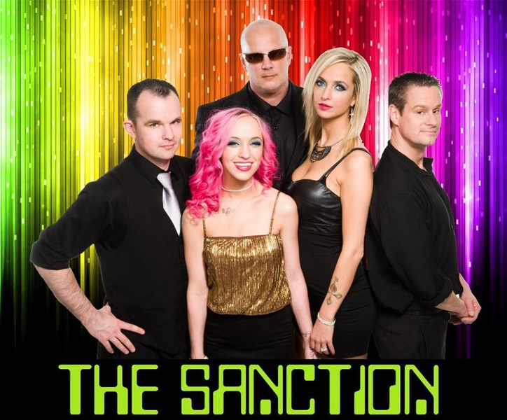 The Sanction - Dance Band - Spanaway, WA
