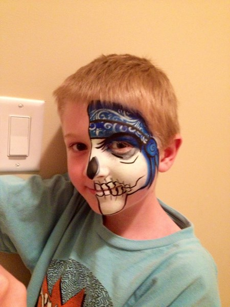 First Coast Face Painting - Face Painter - Saint Augustine, FL