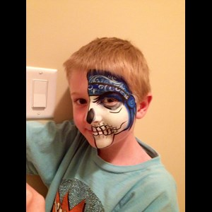 Jacksonville Face Painter | First Coast Face Painting