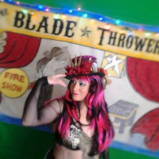 Blade Throwers - Escape Artist - Tallahassee, FL