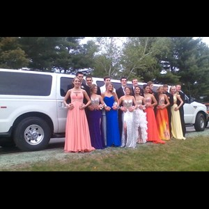 Franklin Event Limo | Field of Greens Limousine Service