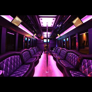 Chicago Party Bus | X.T.C Chicago Party Bus