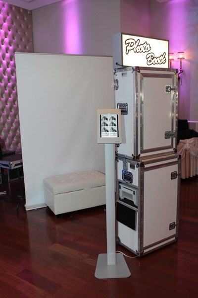 STL Sound & Photo Booth - Mobile DJ - Saint Peters, MO