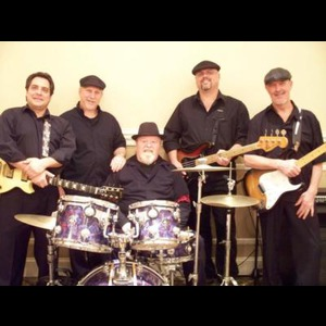 Grand Falls Blues Band | Men In Blues
