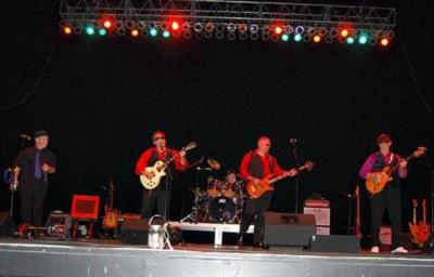 Men In Blues | Roswell, GA | Blues Band | Photo #6